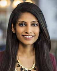 Dr  Rujuta Saksena, MD - Summit, NJ - Hematology Oncology