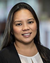 Dr  Leda Portia Gattoc, MD - Morristown, NJ - Gynecologic Oncology