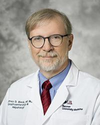 Geoffrey Block, MD Hepatology