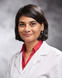 Anupama Mathew