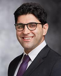 Arash Safavi MD
