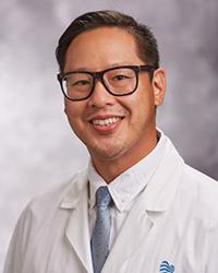 Christopher Shin MD