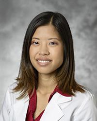 Jillian Wang