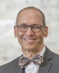 Elliot B Greenberg