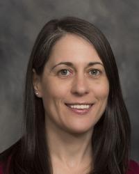 Maggie R. Guertin