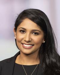 Natalya P. Maharaj