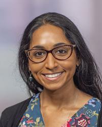 Sandhya Nambudripad