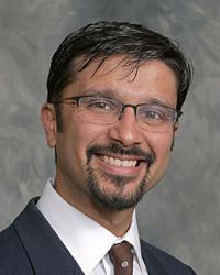 Pranay M. Parikh