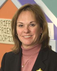 Yvonne M. Paris