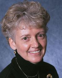 Jane E. Plager