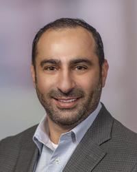 Wael N. Sayej