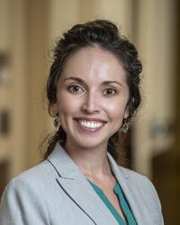 Erica Weston