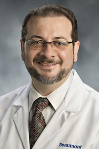 Photo of Dr. Al-Wahab