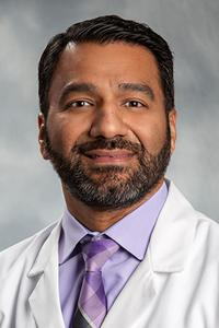 Photo of Dr. Aslam