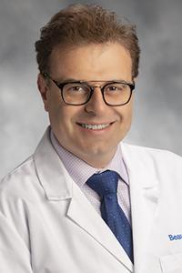 Photo of Dr. Bakdash