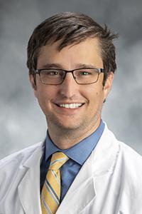 Photo of Dr. Bauman