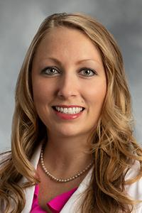 Photo of Dr. Costellic
