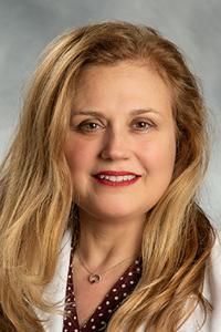 Photo of Dr. Lorezno