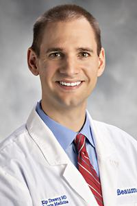Photo of Dr. Drewry