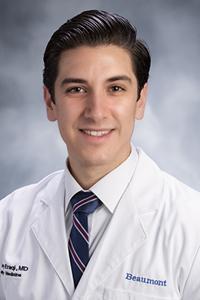Photo of Dr. Hany
