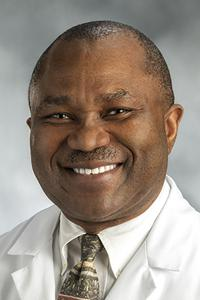 Photo of Dr. Eruo