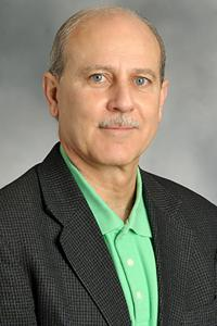 Photo of Dr. Fishcetti