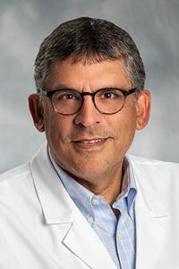 Photo of Dr. Goldmeier