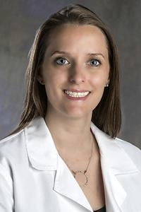 Photo of Dr. Grysiewicz