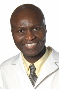 Photo of Dr. Jaiyesimi