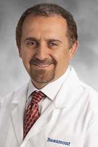 Photo of Dr. Jamil