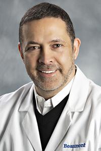 Photo of Dr. Katzman