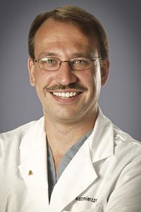 Photo of Dr. Kazmierczak