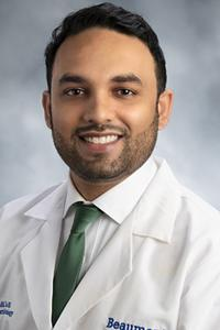 Photo of Dr. Khan