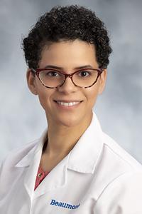 Photo of Dr. Mafiah