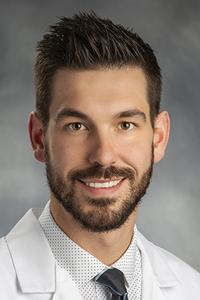 Photo of Dr. Mastay