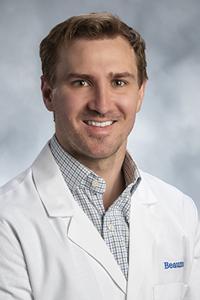 Photo of Dr. Moesch
