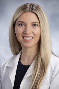 Photo of Dr. Navratil