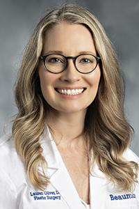 Photo of Dr. Oliver