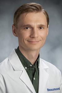 Photo of Dr. Ozhegov