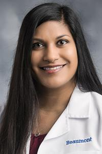 Photo of Dr. Shruti Ramakrishna