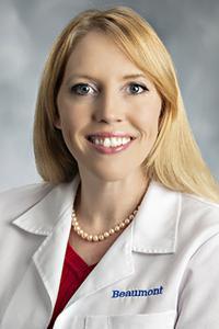 Dr  Heidi Ramos, DO - Dearborn, MI - Diagnostic Radiology