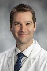 Photo of Dr. Staudt