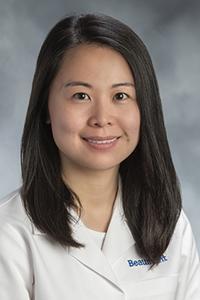 Photo of Dr. Wang