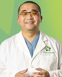 Mingwei Ni, MD