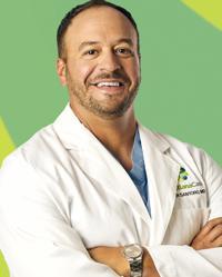 Peter M. Santoro, MD