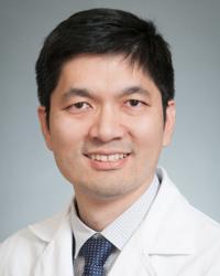 Min Chul F. Shin, MD