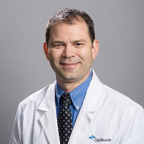 Mitchell Amos Ahrens, MD