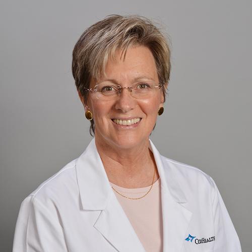Helen M. Allen, FNP