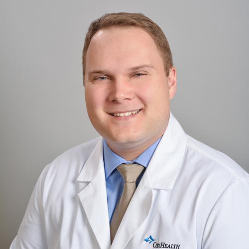 Scott Michael Ballmann, MD