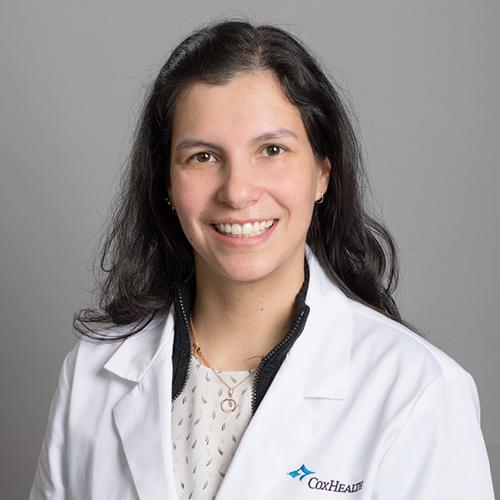 Valeria Bohrt Terceros, MD